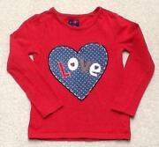 Girls T Shirts Age 4-5
