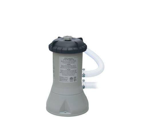 Intex 1000 Gph Pool Pumps Ebay