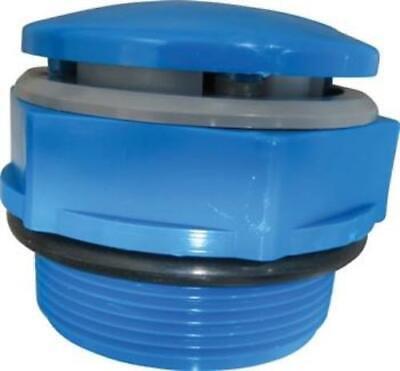 Def Pressure Vacuum Relief