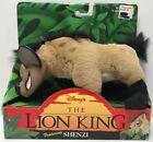The Lion King Plush Action Figures