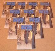 Walking Dead Weekly Lot