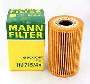 BMW 318i Oil Filter