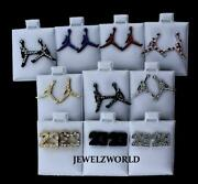 Michael Jordan Earrings