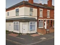 *B.C.H* - 1 Bed Flat - St Andrews Street - Dudley