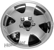 Volvo V70 Wheels