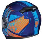 HJC Helmets DOT Helmets with 3 Year