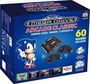 Sega MEGADRIVE Console
