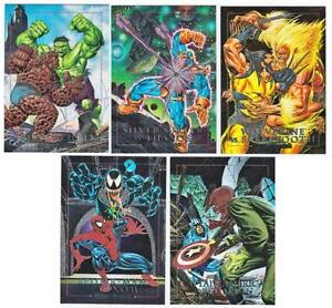 1899047624e 1992 Marvel Masterpieces  Comic