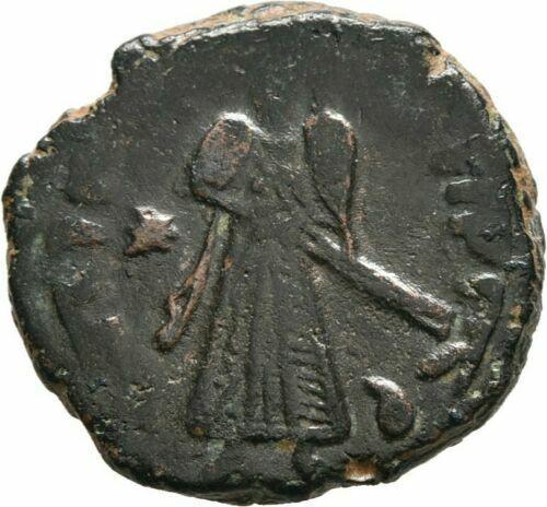 685-705  AD PSEUDO BYZANTINE UMAYYAD Ma