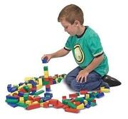 Kids Wooden Blocks