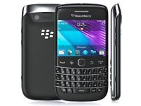 Blackberry Bold 9790 New condition Sim free/ Any Network Boxed with accessories