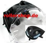 LED Scheinwerfer Roller
