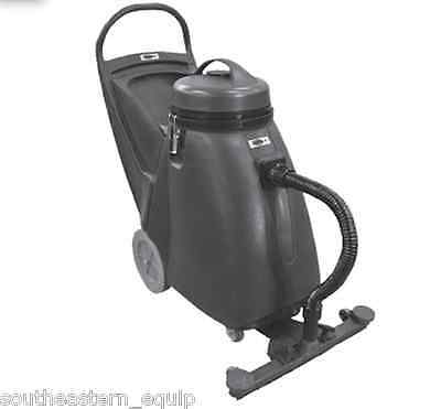 New Viper Shovelnose Wetdry Vacuum With Attachments