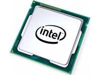 Job lot of 37 x Intel Pentium G Processors - all working pulls