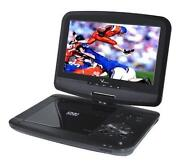 Portable DVD Player Swivel