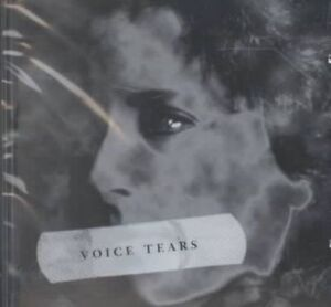 Voice Tears CD, Allen S Weiss