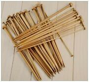 Size 35 Knitting Needles
