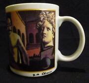 Cafe Arts Mug