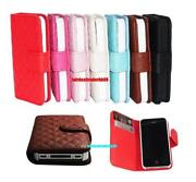 Apple iPhone 4S Wallet Covers