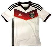 Deutschland Trikot Rot
