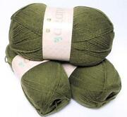 Aran Wool 400G