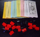 Monopoly 1997 Game Accessories