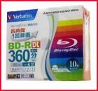 Verbatim Blu Ray 50GB