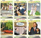 Beatles Baseball Cards