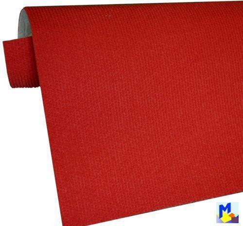 Auslegware Rot  eBay