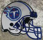 Tennessee Titans NFL Helmets