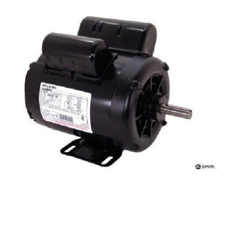Air compressor electric motor ebay for Century motors of south florida