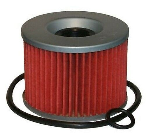 Kawasaki GPZ1100 (1995 to 1998) HifloFiltro Oil Filter (HF401)