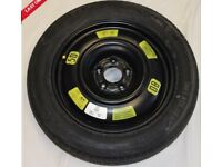 WANTED C4 CITROEN PICASSO GRAND 2012 SPARE WHEEL OR SPACE SAVER WHEEL & JACK