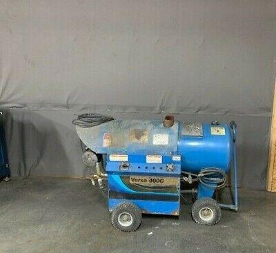 Versa 100c Hot Water Pressure Washer