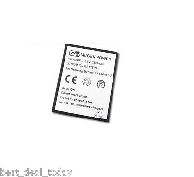 Mugen Power 2300mah Extended Battery Samsung Galaxy S3 Si...