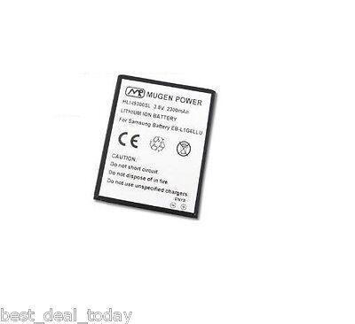 Mugen Power 2300mah Extended Battery For Samsung Galaxy S...