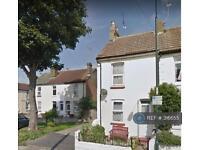 2 bedroom house in Trafalgar Street, Gillingham, ME7 (2 bed)