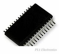 Microchip Pic18f25k50-i/ss Mcu, 8bit, Pic18, 48mhz, Ssop-28 -  - ebay.it
