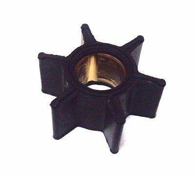 Impeller for Mercury Mariner outboard 7.5 9.8  hp 2 stroke water pump 47-89981