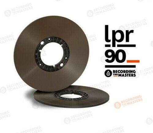 """RTM LPR90 1/4"""" x 3600"""