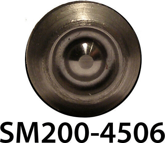 "Rivet Squeezer Set Semi Tubular 3/16"" AN450 Style New - SM200-4506"