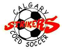 Co-ed Soccer Tournament Calgary Aug 27/28