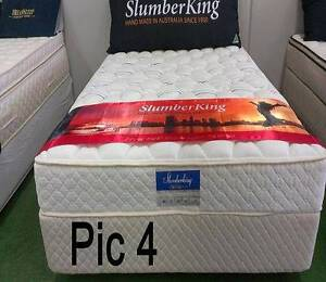 CHEAP & NEW! SINGLE MATTRESS $159 KINGSGL MATTRESS $189 WA MADE Cannington Canning Area Preview