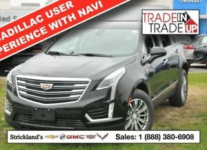 2018 Cadillac XT5 - Ask a Specialist 1(888)380-6908
