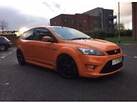 FORD FOCUS ST 3 2007 TOTALLY STANDARD NEVER BEEN MAPPED !