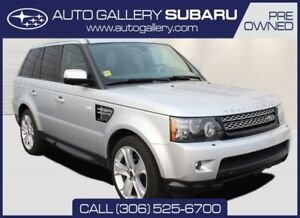 2013 Land Rover Range Rover Sport HSE LUX | 5.0 LITER V8 | EVERY