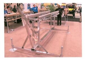 PWC Lift Model A-1250 1,820.00 PAY CASH WE EAT THE HST  A-1250 F