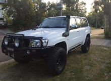 Nissan Patrol 2011 Ringwood North Maroondah Area Preview
