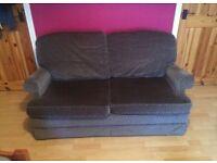 Parker Knoll Sofa Bed