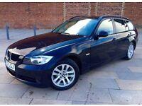 2007 BMW 320d Estate Automatic